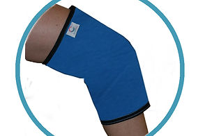 CombiPod Thermostation Knee Wrap
