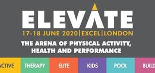 Come see us at Elevate 2020
