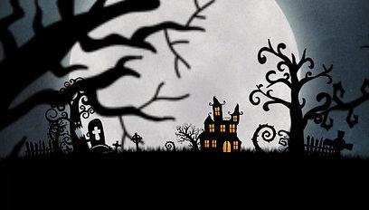 Halloween hos Herskerinden