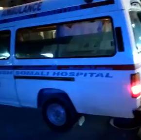 BREAKING: Somalia explosion kills 7, injures 10