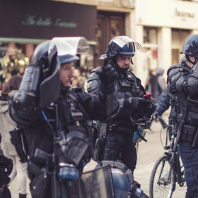 France baseless investigation of mosques continues