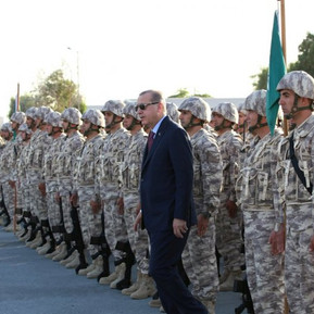 Turkish base in Qatar: Securing peace or fuelling War?