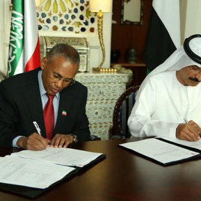 Who Benefits from UAE's 'illegal' military base in Somaliland?