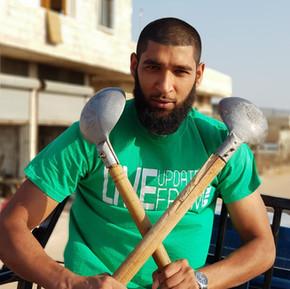 BREAKING: Tauqir Sharif freed in Idlib - Alhumdulilah!