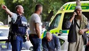 How to avert revenge for Christchurch massacre?