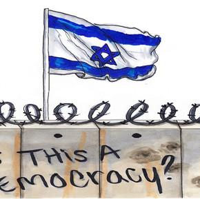 Opinion: Is the apartheid Israeli State democratic?