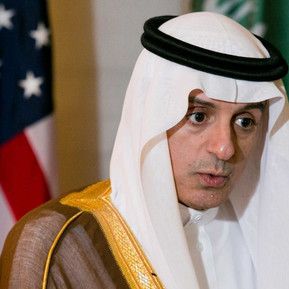 Saudi recalls its Ambassador angry at German Foreign Minister's comments