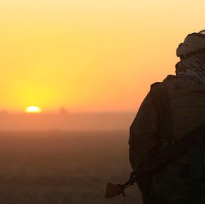 Opinion: As the sun sets on Islamic State - what's the future of Iraq?
