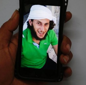 Truck driver mows down and kills 4 Israelis