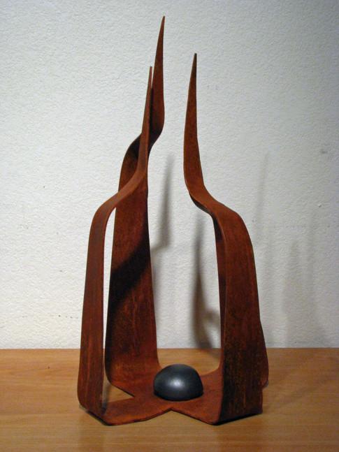 Memorial maquette