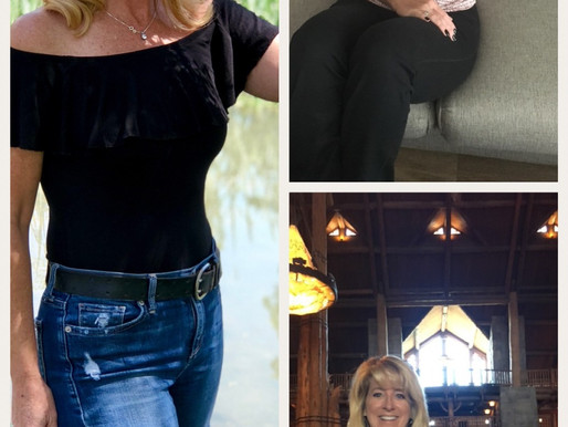 Can You Get Your Body Back After 50? Part 4: The Whole Mind, Body, Soul Experience.
