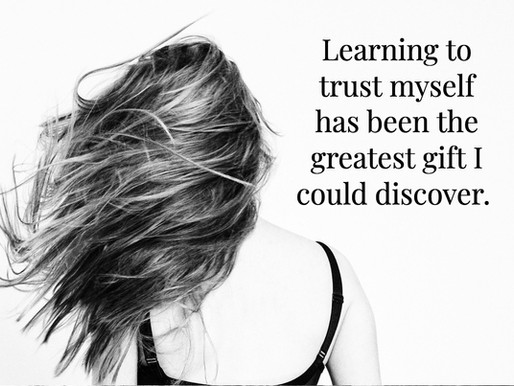Trusting Your Gut