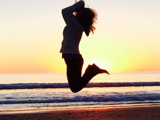 That Leap of Faith: Part I