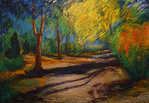No. 24: Katonah Road