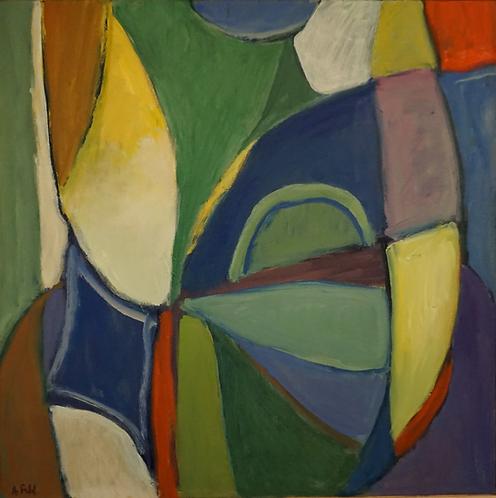 No. 16: Abstract B