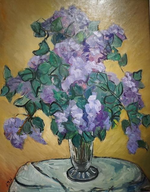 No. 21: Lilac B