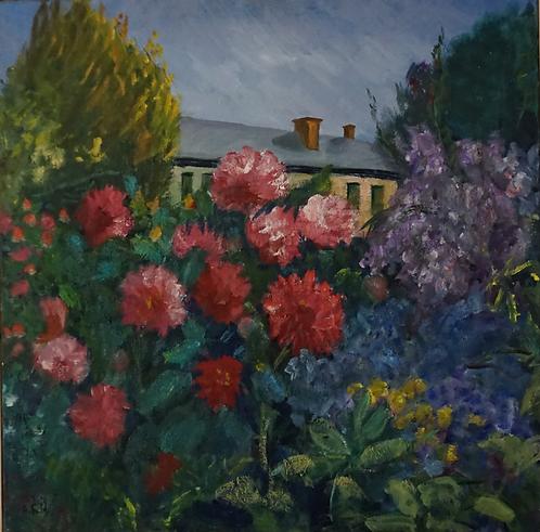 No. 1: Monet House