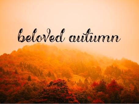 Как полюбить осень? Продолжение