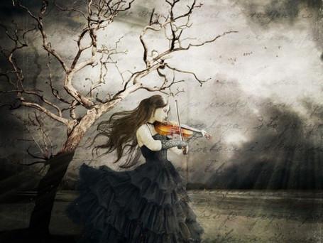 О музыке внутри нас. Музыкальная терапия