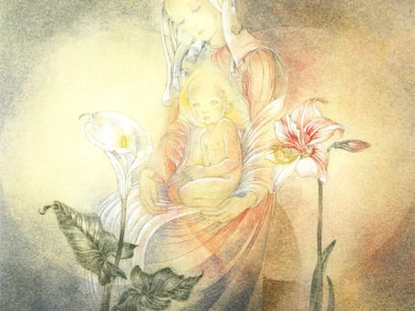 Состояние Матери: материнство как путь