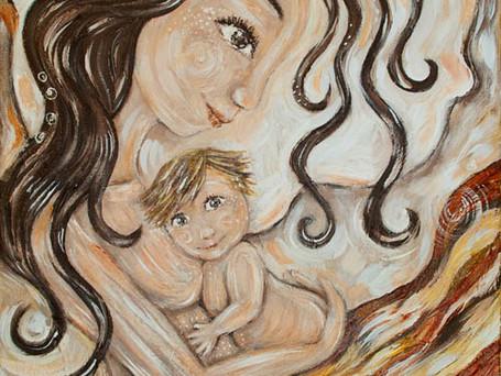 Часть 2. Рождение. Взгляд из регрессии