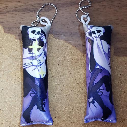 Mini Dakimakura - Paper Crane