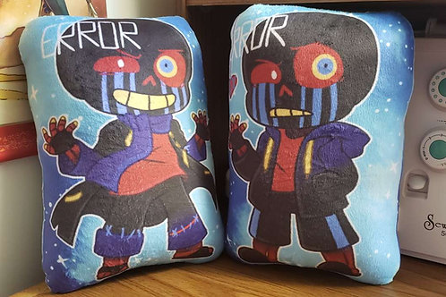 Error Pillow Plush