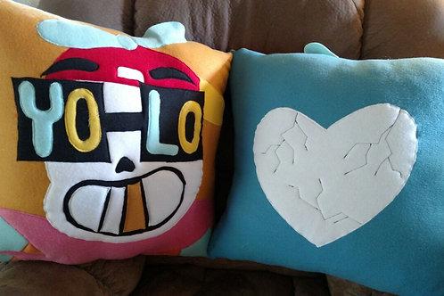 Fresh Pillow
