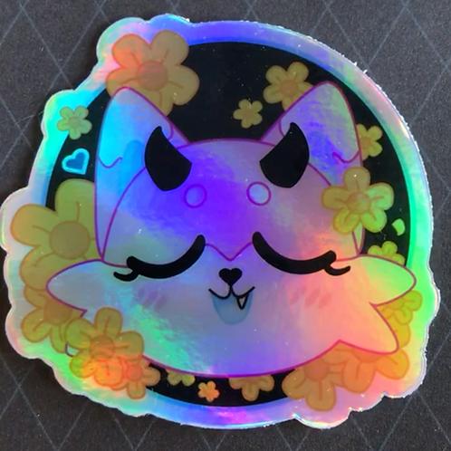 Kitterpie Sticker by FallenFellFrisk