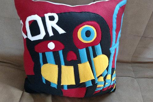 Error Pillow
