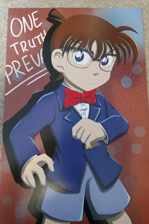 Detective Conan Print