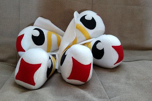 Tynamo Handmade Plush