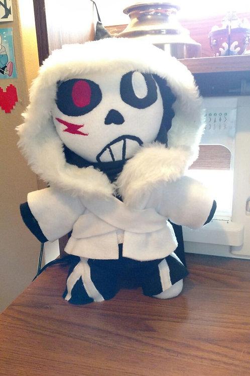 XTale/Underverse Cross Plush Doll