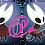 Thumbnail: Hollow Knight Hornet Pillow Plush