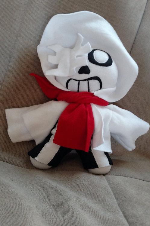 AfterTale/Geno Sans Skeleton Plush Doll