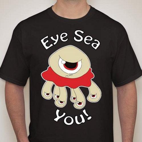 Eye Sea You - T-shirt
