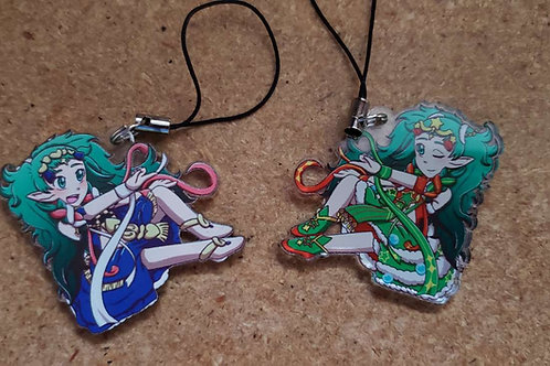 FE 3 Houses Sothis Charm