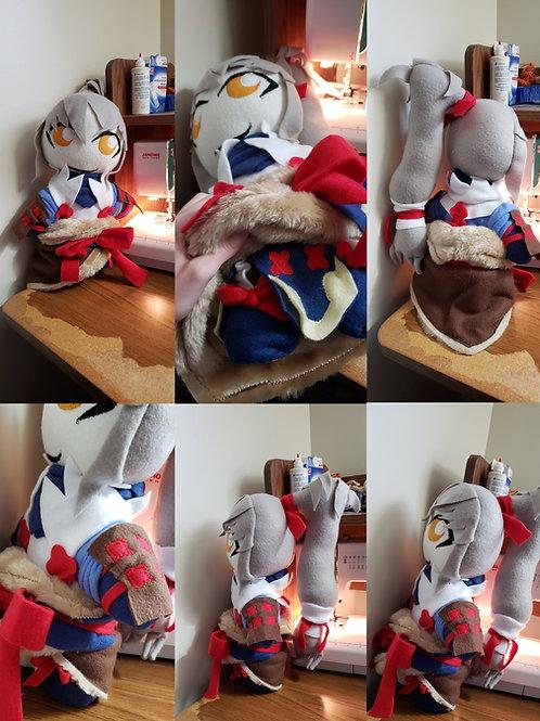 FE Fates Takumi Doll