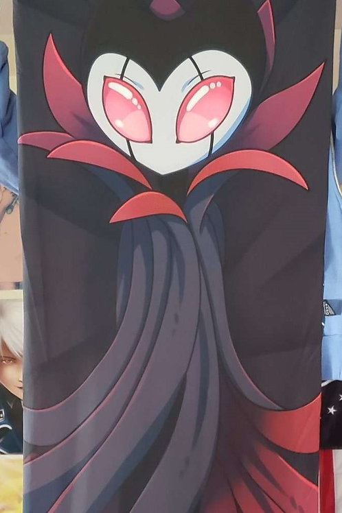Hollow Knight Grimm Dakimakura