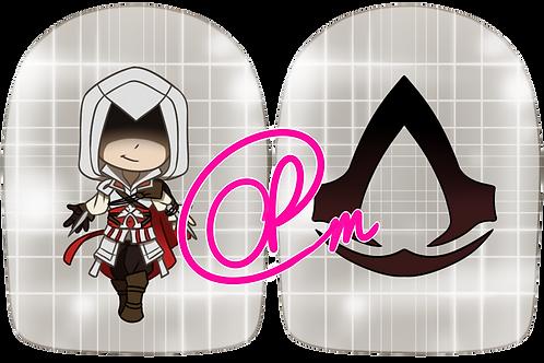 Assassins Creed Ezio Pillow Plush