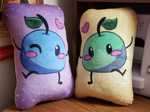 Stardew Junimo Pillow Plush