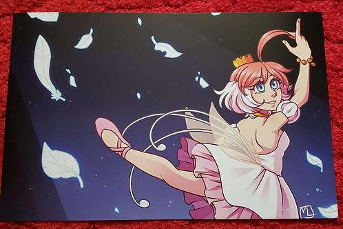 Princess Tutu by Noko