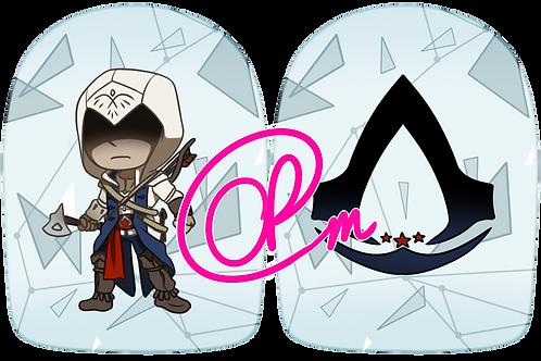 Assassins Creed Connor Pillow Plush