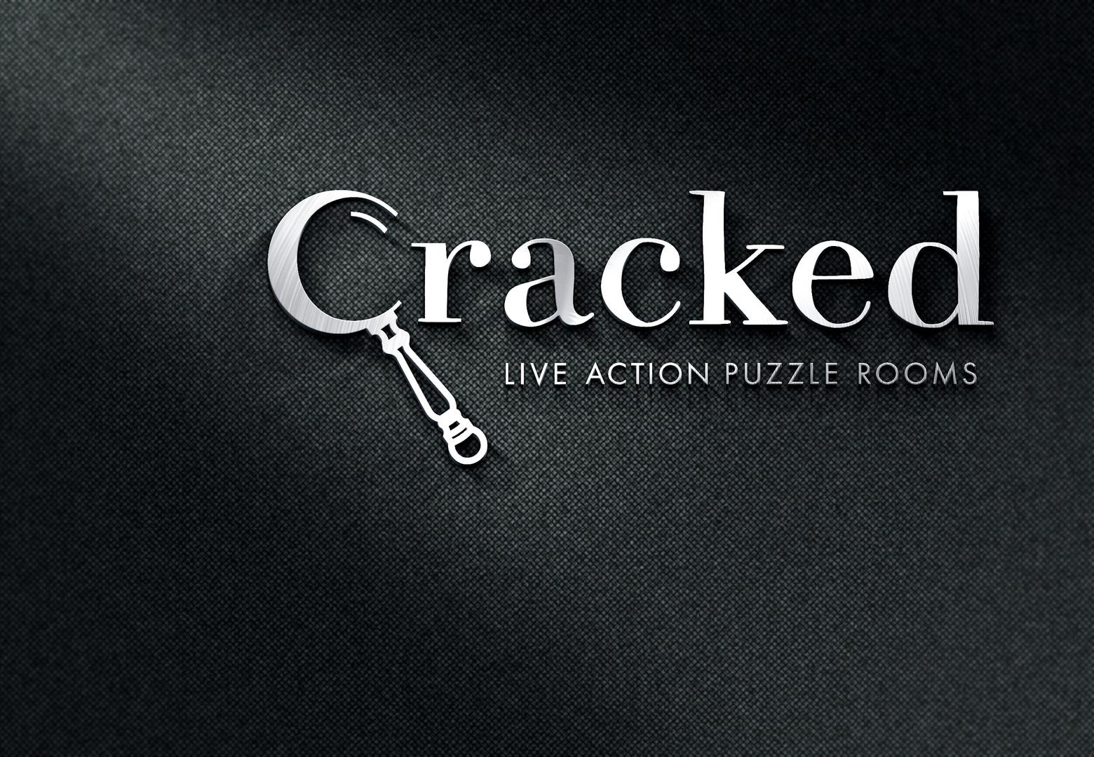 Cracked Escape logo