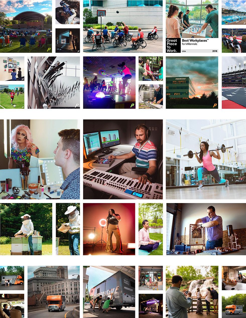 Social Media photgraphy