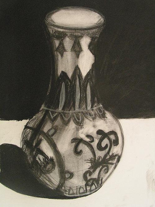 A Lovely Vase