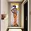 Thumbnail: HUACAN 5D DIY Diamond Painting Kit Portrait Diamond Embroidery Cross Stitch Afri