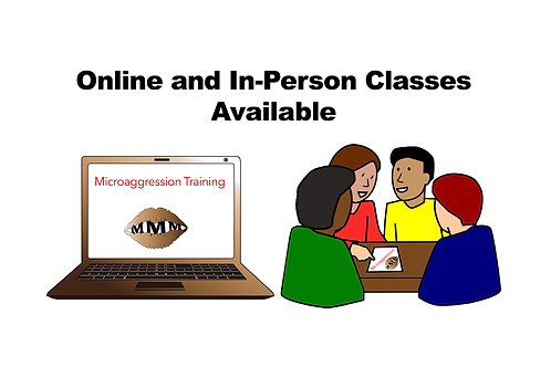 Microaggression Training