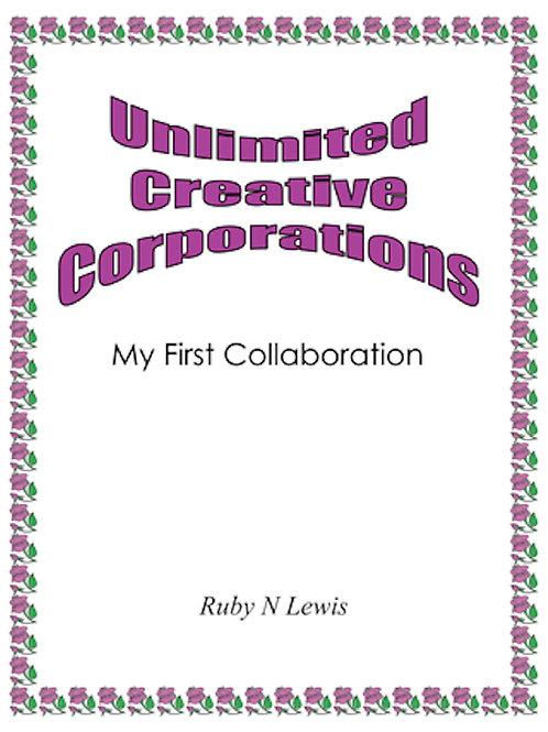 Unlimited Creative Corporations (ebook)