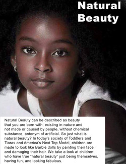 Feature 4: Natural Beauty
